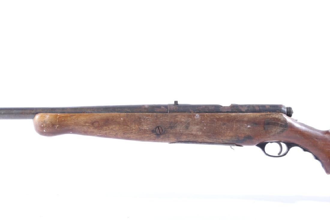 Mossberg Model 195D 12 Gauge Bolt Action Shotgun - 8