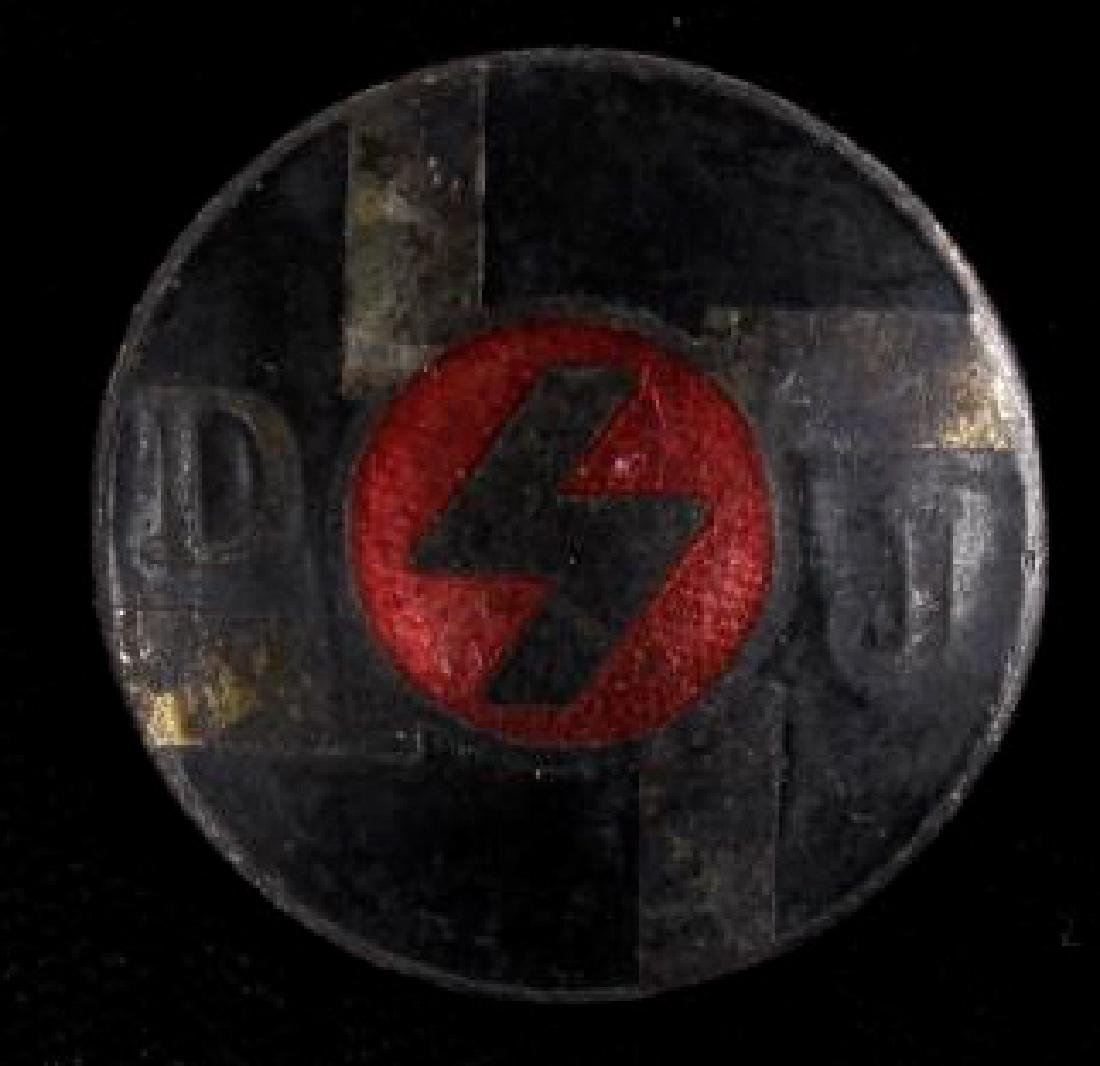 Original WW2 Era Nazi Party Pin Collection - 10
