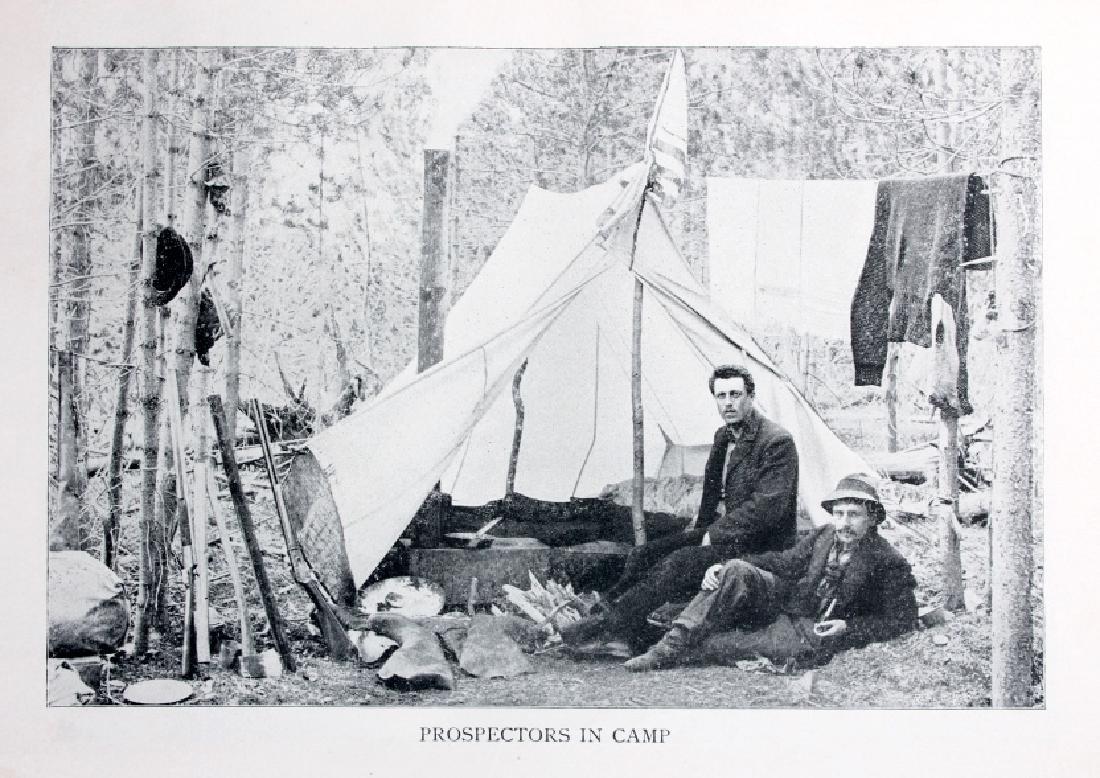 Alaska and the Gold Fields Salesman Sample 1897 - 11