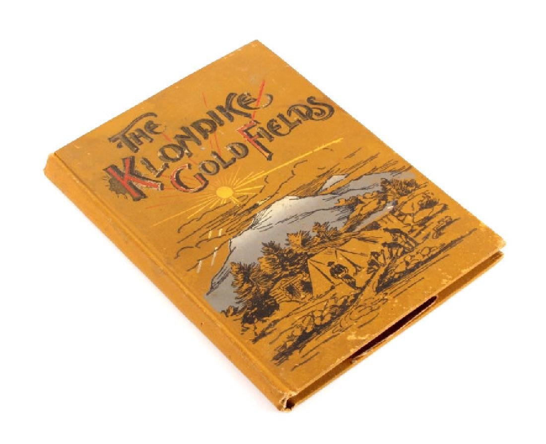 Alaska and the Gold Fields Salesman Sample 1897 - 2