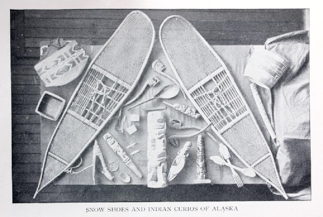 Alaska and the Gold Fields Salesman Sample 1897 - 6