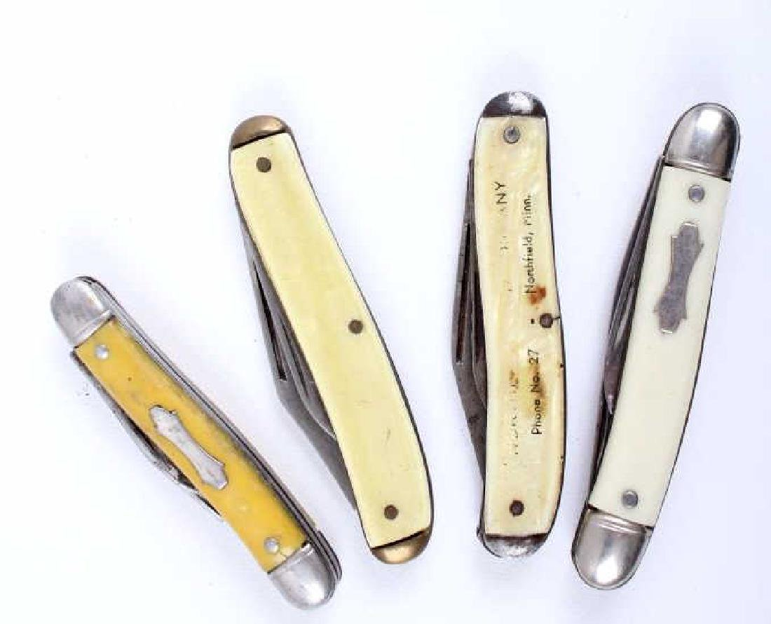 57 Piece Pocket Knife Collection - 11