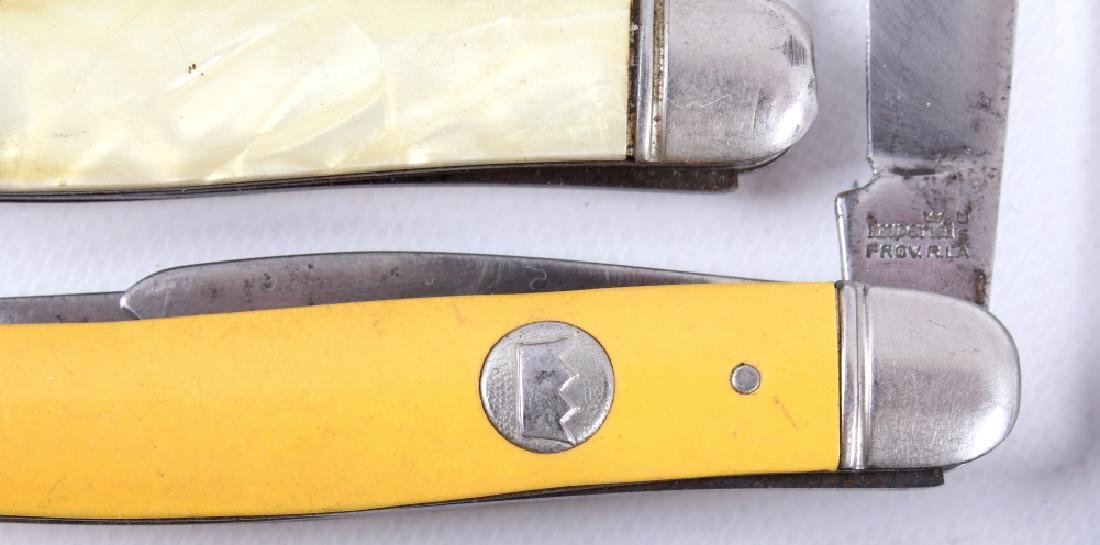 57 Piece Pocket Knife Collection - 6