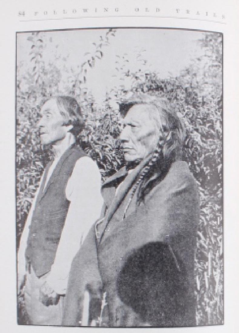 Following Old Trails 1st Edition - Arthur L. Stone - 10