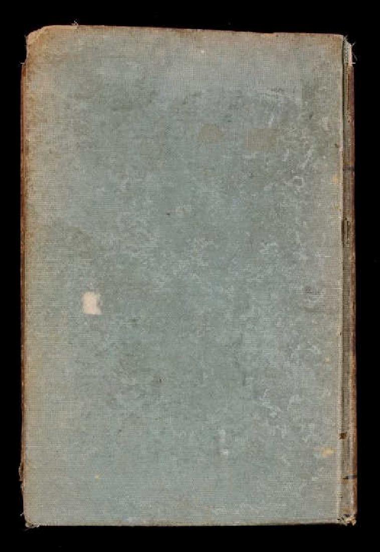 The Life of Kit Carson - Charles Burdett RARE - 8