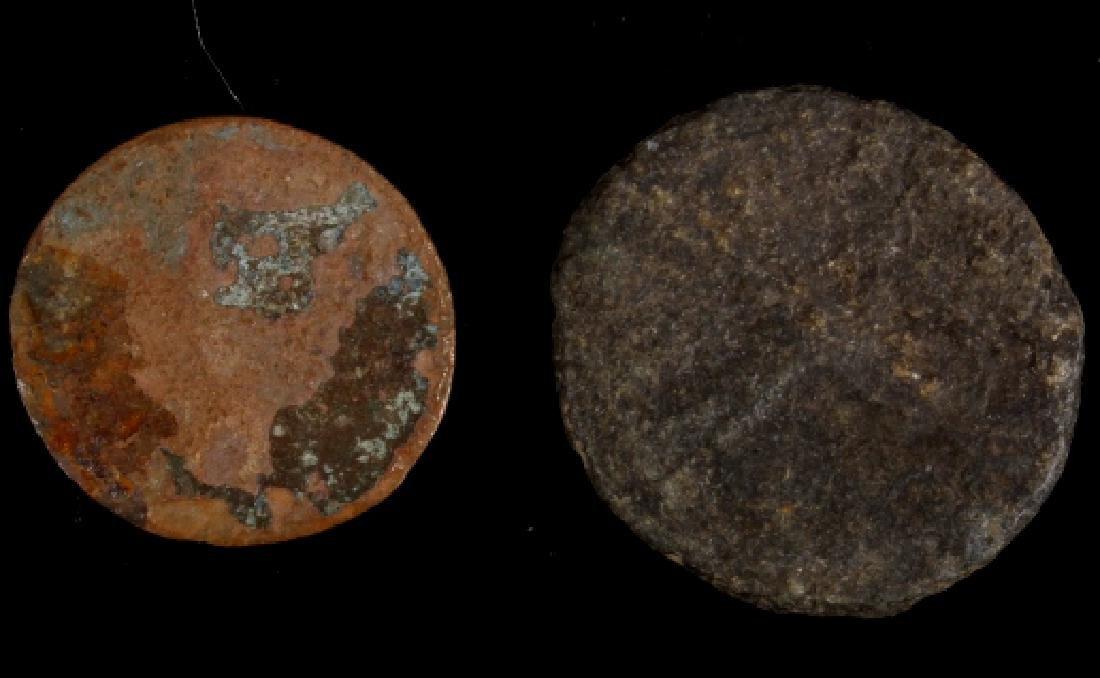 Roman Empire - Constantine the Great Era Coins - 10