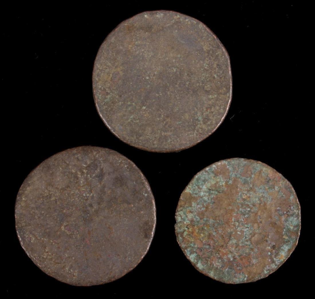 Roman Empire - Constantine the Great Era Coins - 8