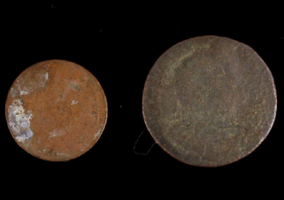 Roman Empire - Constantine the Great Era Coins - 9