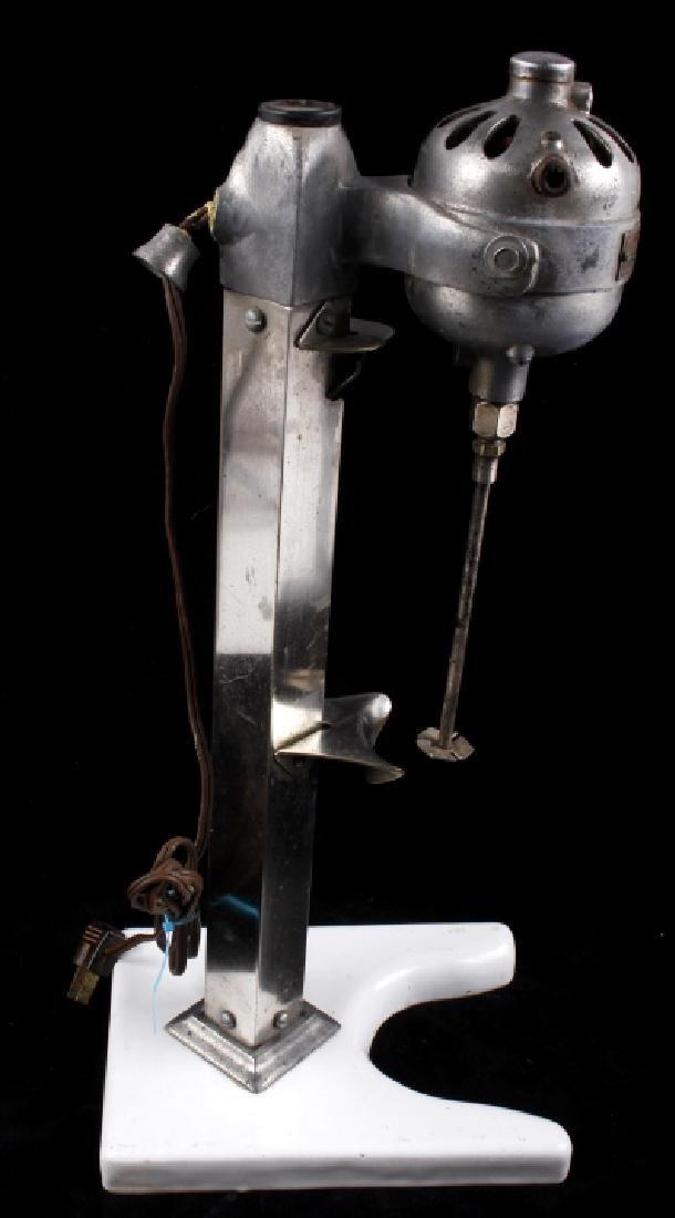 Hamilton Beach MFG CO. Single Soda Shop Malt Mixer - 8