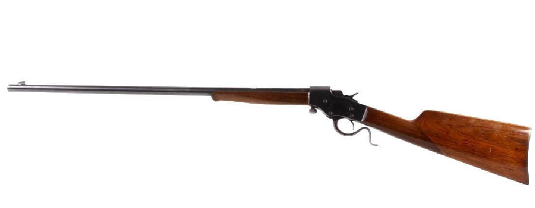 Stevens Model 1915 Favorite Pivot-Block Rifle