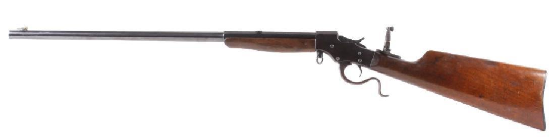 Stevens Favorite 1894 .22 LR Falling Block Rifle