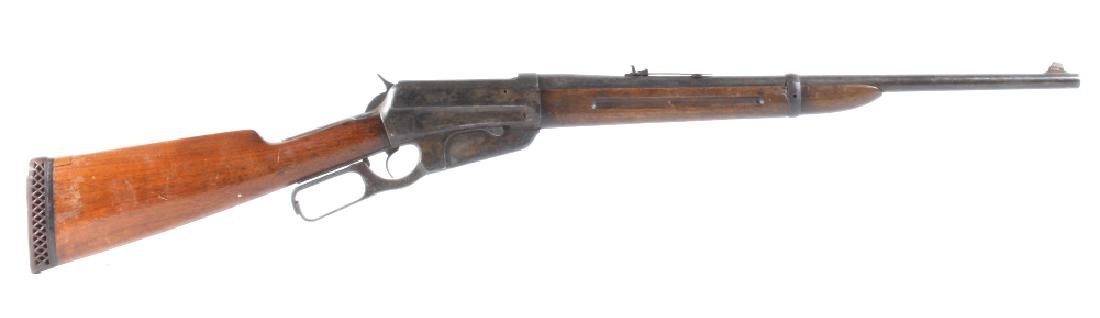 Winchester Model 1895 .30 U.S. Carbine 1902