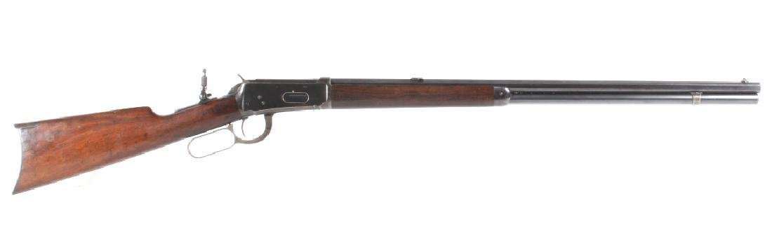Winchester Model 1894 32-40 Octagon Rifle 1908