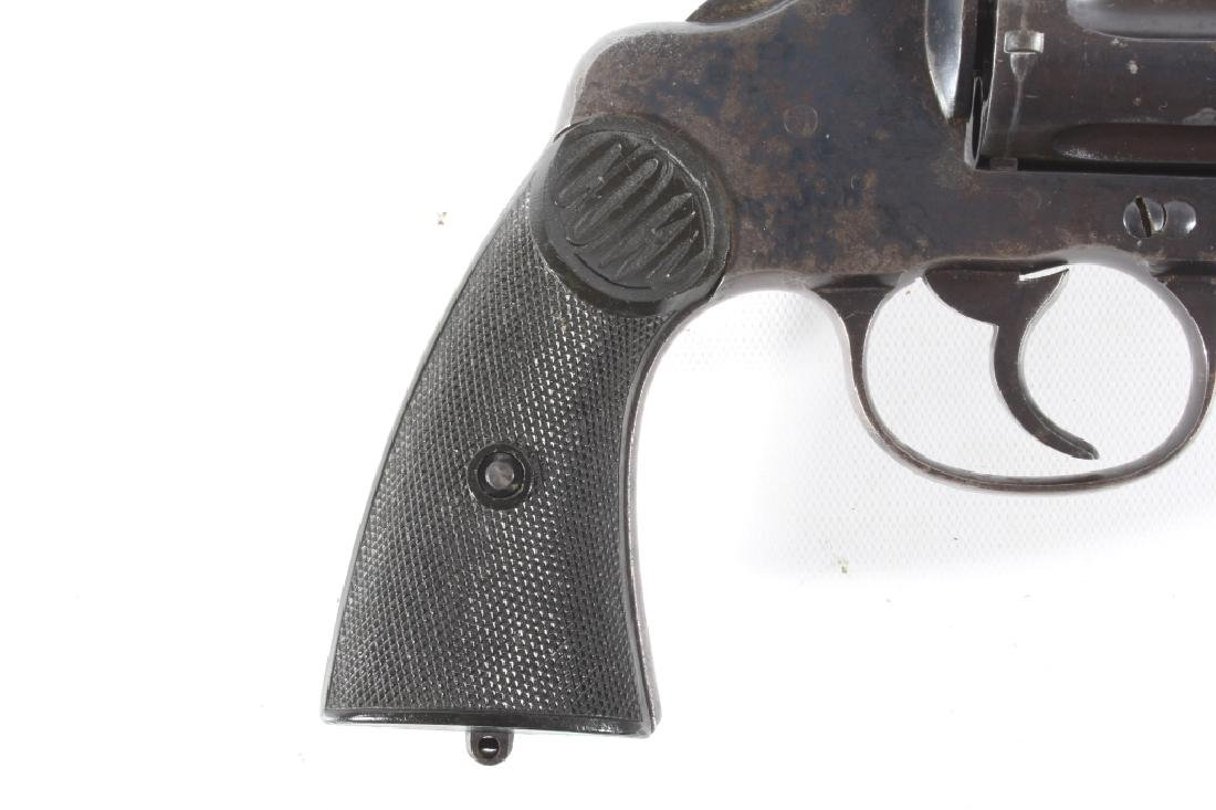 Early Colt New Service .38-40 Revolver 1905 - 2