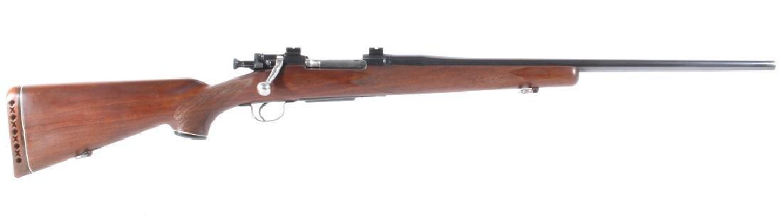 Custom U.S Springfield M1903 22-250 Rifle 1919