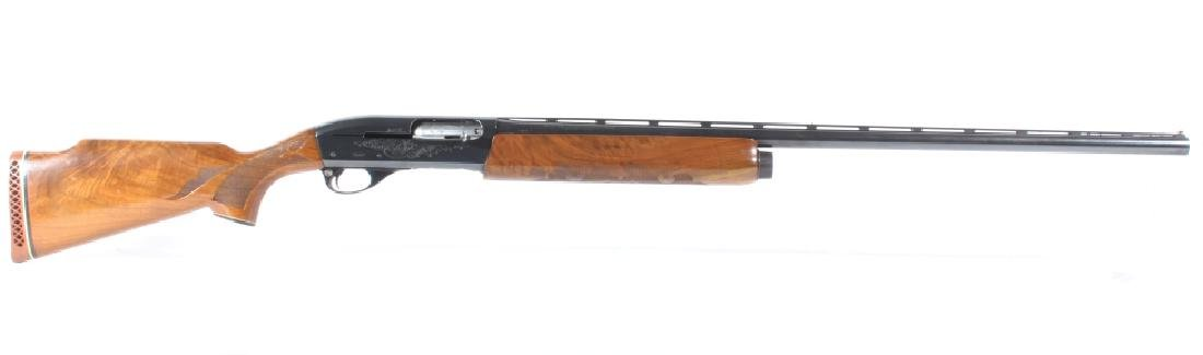 "Remington 1100 Trap 30"" 12 Ga. Semi Auto Shotgun"