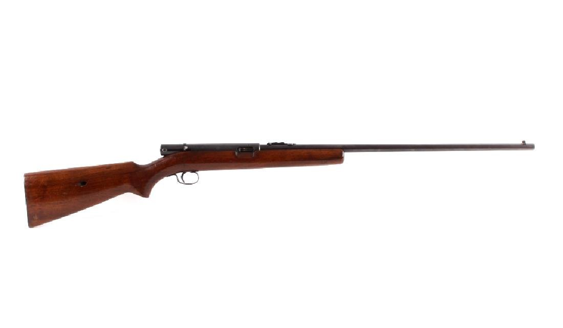 Winchester Model 74 .22 Short Semi-Automatic Rifle