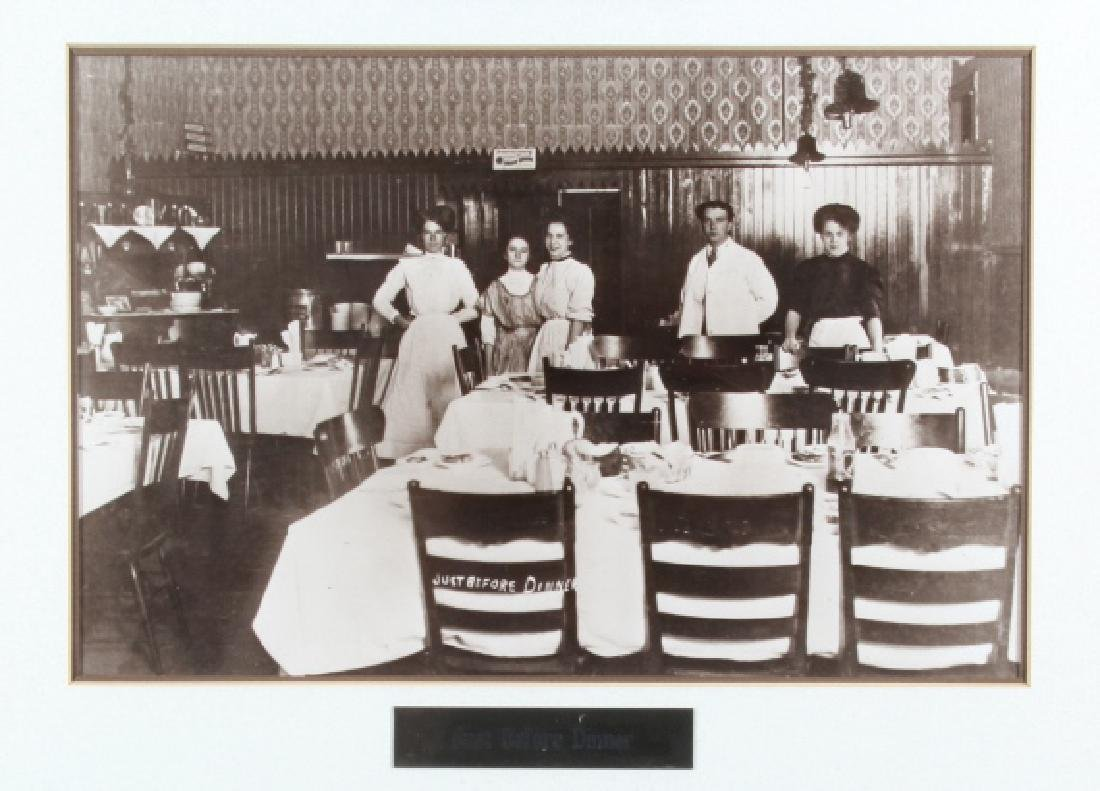 Montana Hotel Photograph Collection Early 1900's- - 4
