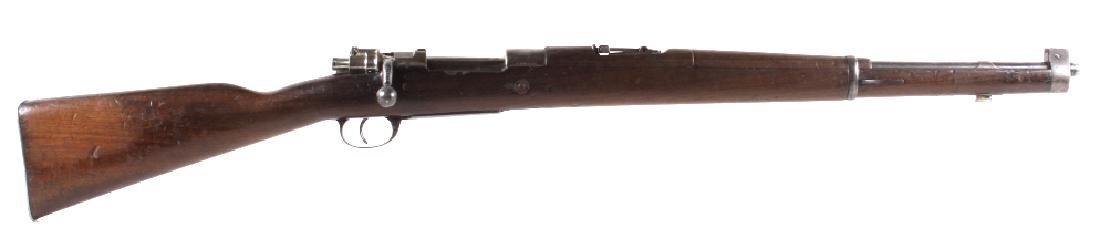 Sistema 1909 Argentinean Mauser Carbine 7.65x53mm