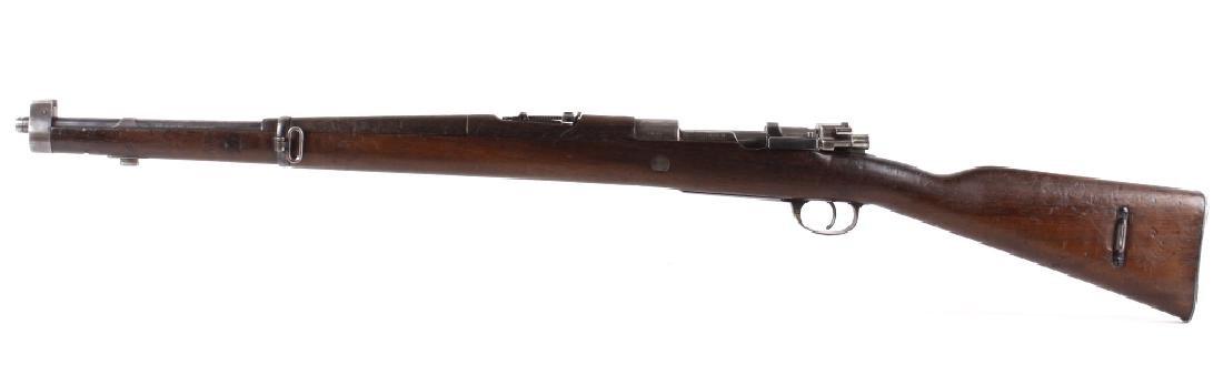 Sistema 1909 Argentinean Mauser Carbine 7.65x53mm - 2