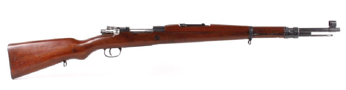 Yugoslavian M24/47 Mauser Action Rifle 7.92x57mm