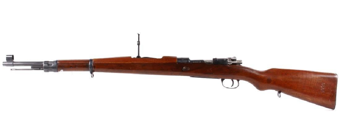 Yugoslavian M24/47 Mauser Action Rifle 7.92x57mm - 2