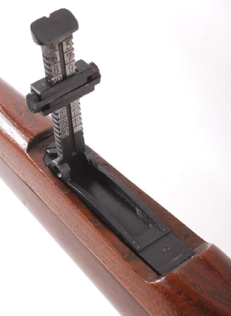 Yugoslavian M24/47 Mauser Action Rifle 7.92x57mm - 8