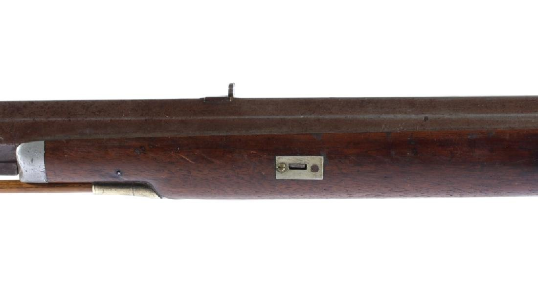R. Jennings Hawken-Style .50Cal Percussion Rifle - 6