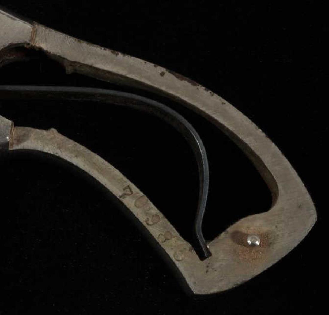 US Revolver Co. .32 S&W DA Revolver - Iver Johnson - 4