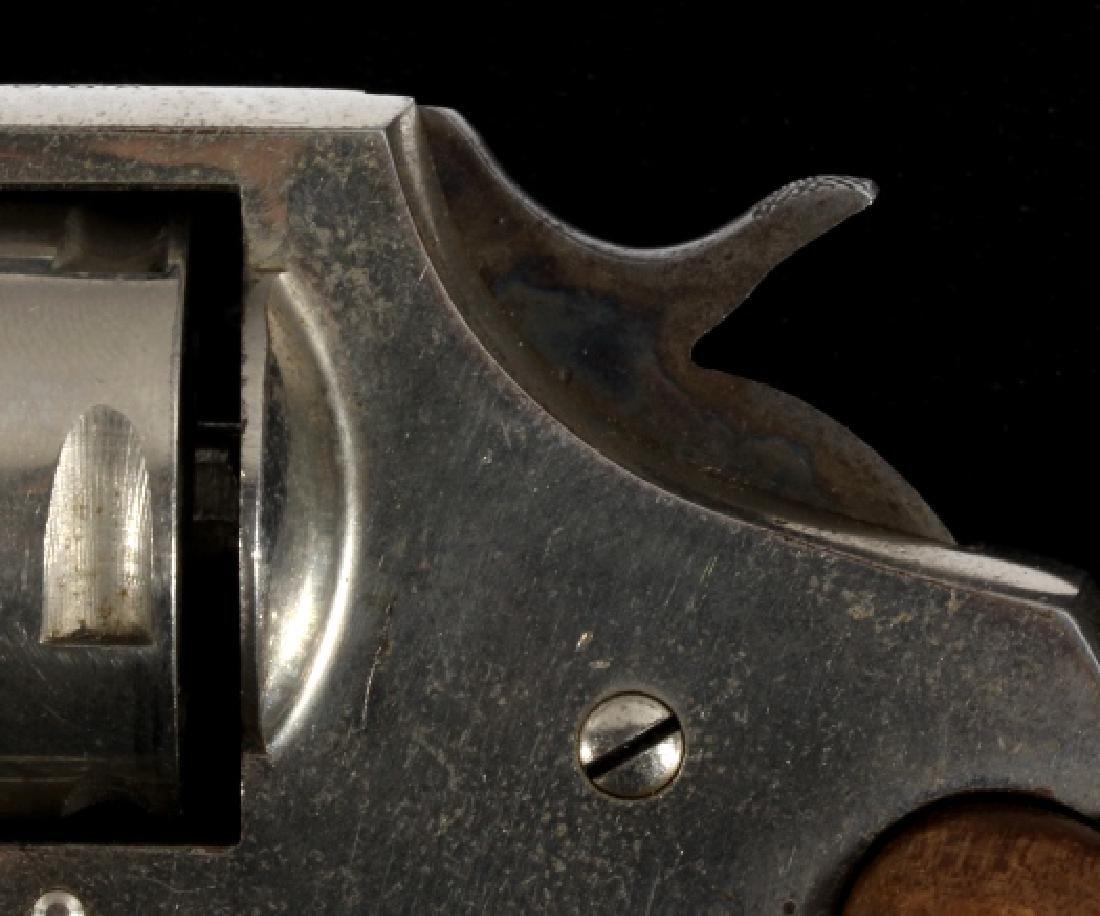 US Revolver Co. .32 S&W DA Revolver - Iver Johnson - 8