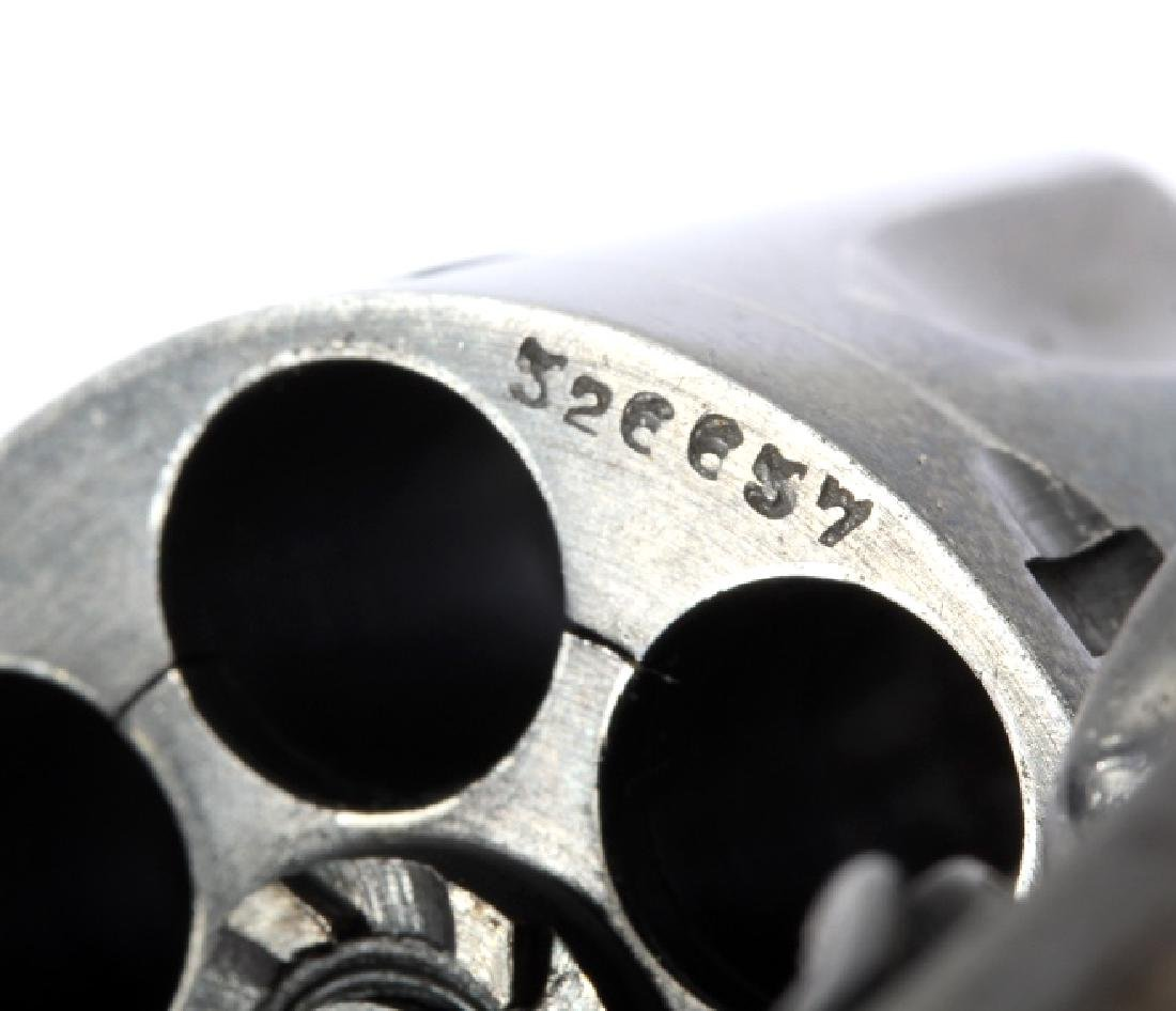 Smith & Wesson Hand Ejector Model 1903 Revolver - 9