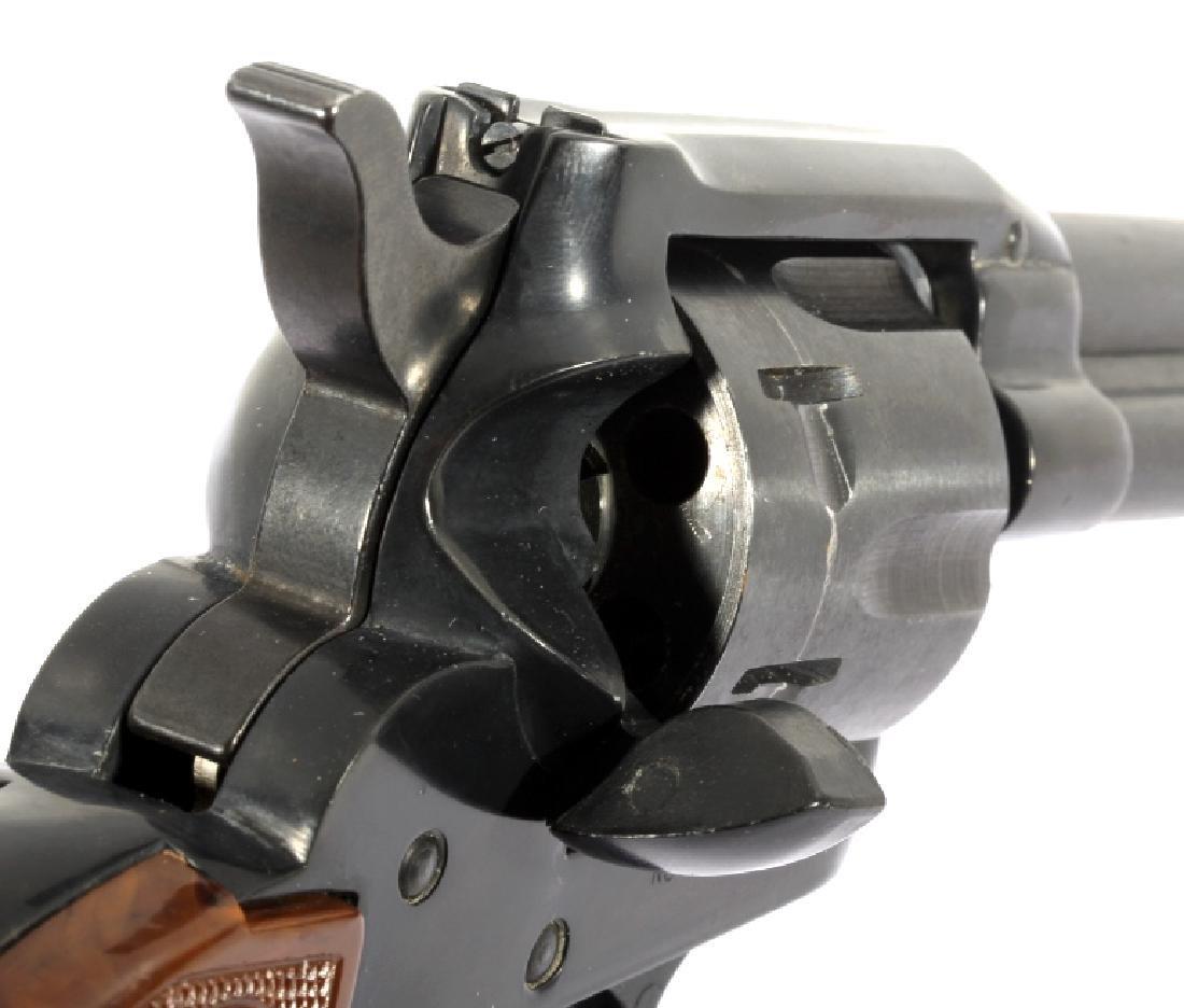 ROHM Model 66 .22 LR single Action Revolver - 10