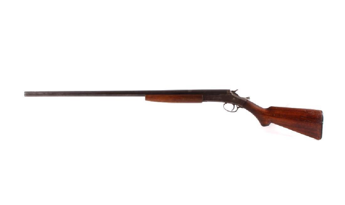 Crescent Fire Arms Victor Model 12ga. Shotgun