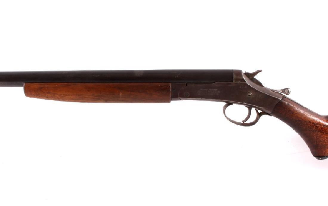 Crescent Fire Arms Victor Model 12ga. Shotgun - 8