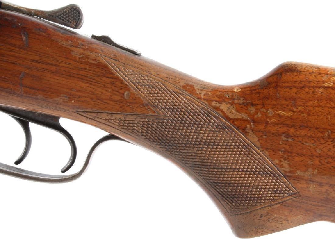 Stevens - Wards Hercules Mod. 50 SxS Shotgun - 6