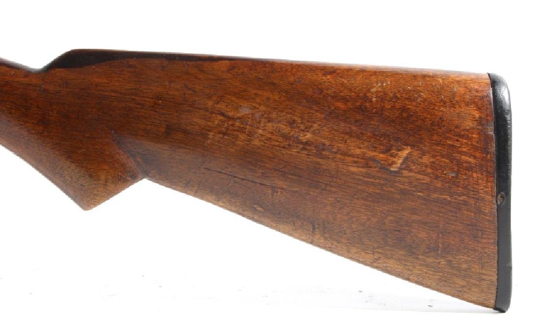 Crescent Firearms Co. - Seminole 12ga SxS Shotgun - 3