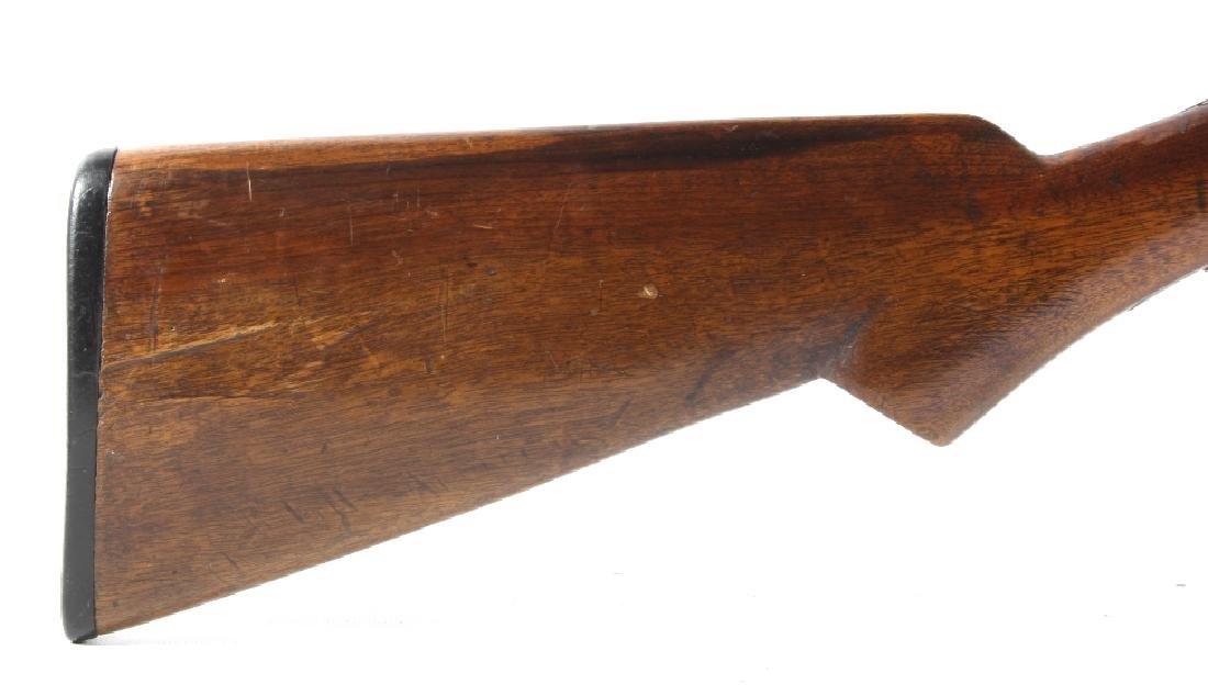 Crescent Firearms Co. - Seminole 12ga SxS Shotgun - 8