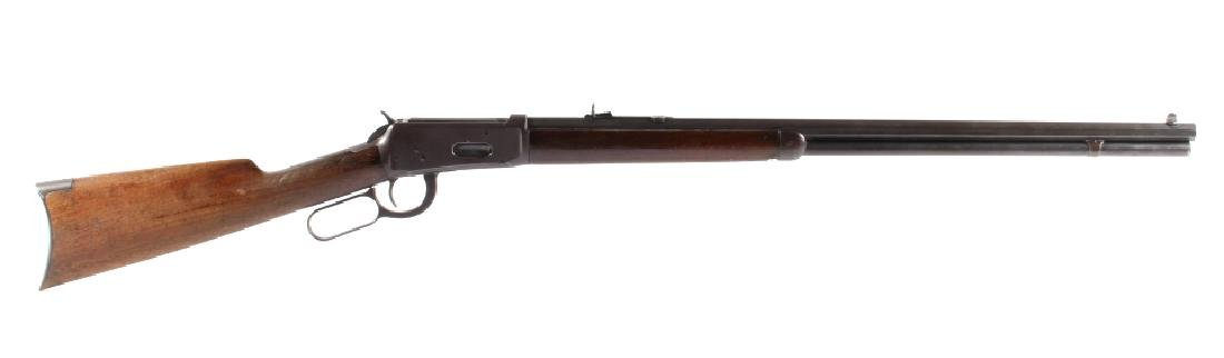 Winchester Model 1894 .30 WCF Octagon Lever Action