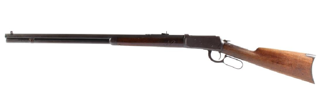 Winchester Model 1894 .30 WCF Octagon Lever Action - 2