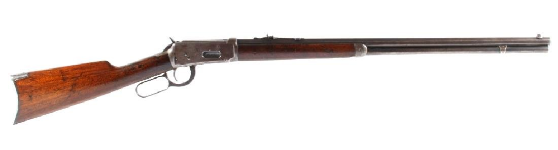 Winchester Model 1894 .32-40 Octagon Lever Action