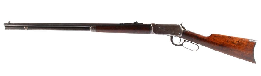 Winchester Model 1894 .32-40 Octagon Lever Action - 2