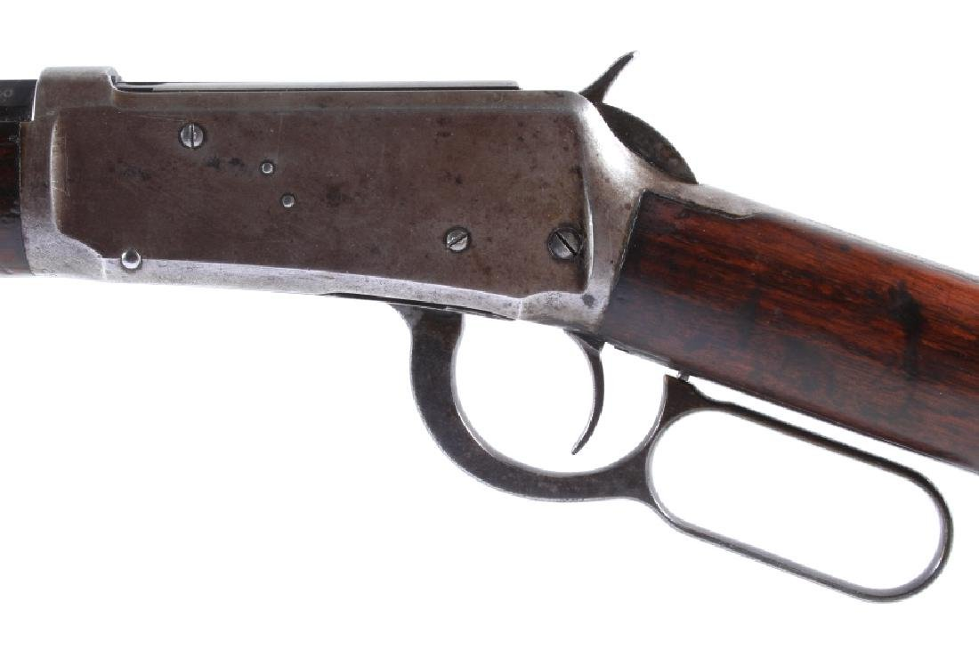 Winchester Model 1894 .32-40 Octagon Lever Action - 8