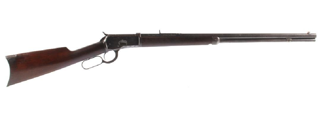 Winchester Model 1892 .25-20 Octagon Lever Action
