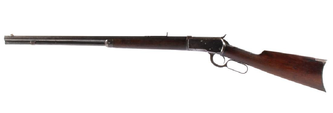 Winchester Model 1892 .25-20 Octagon Lever Action - 2