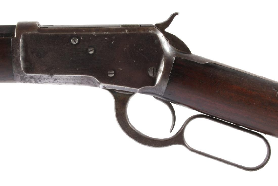 Winchester Model 1892 .25-20 Octagon Lever Action - 4