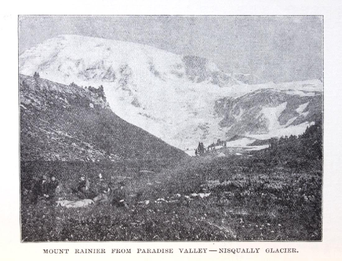 The Mountains of California by John Muir 1898 - 6