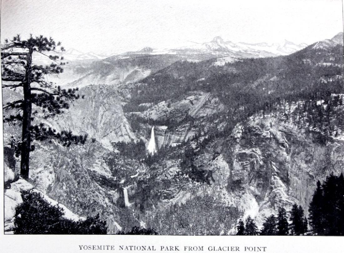 Our National Parks by John Muir 1902 - 10