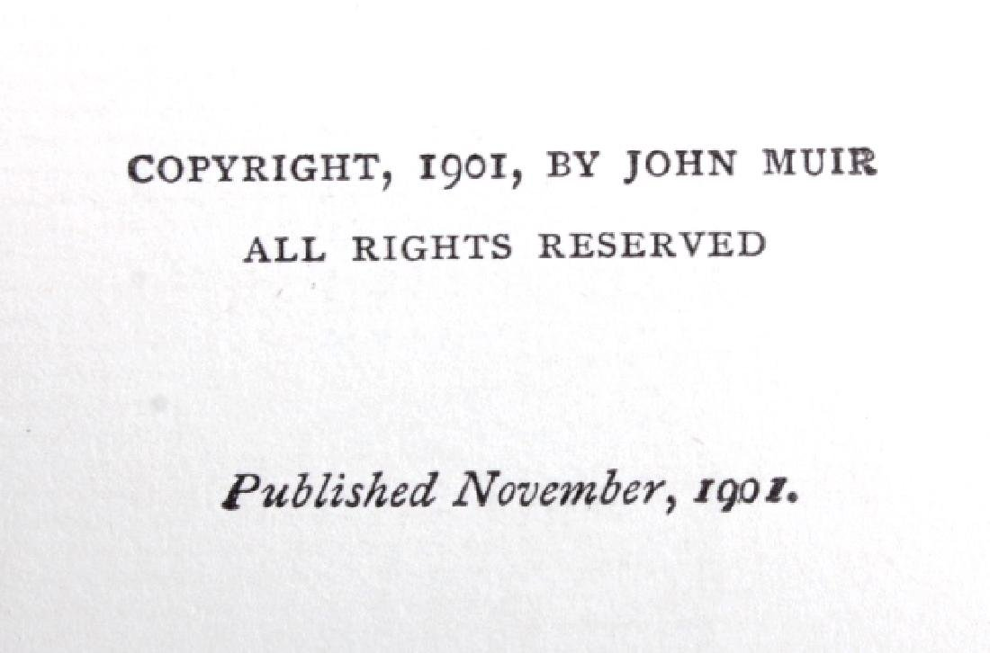 Our National Parks by John Muir 1902 - 5
