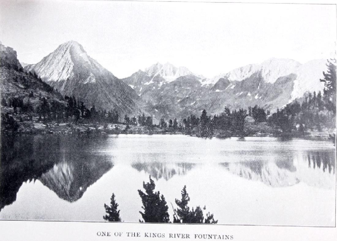 Our National Parks by John Muir 1902 - 9