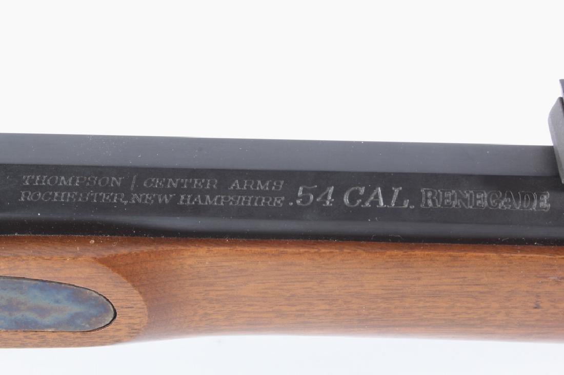 Thompson Center Arms Renegade .54 Cal Rifle - 6